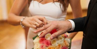 Casamento no Cartório