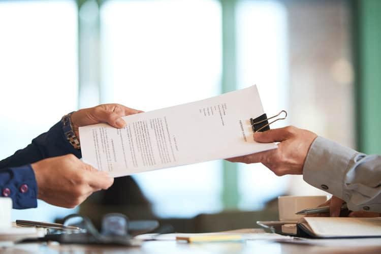 Certidão de Óbito Documentos Necessários